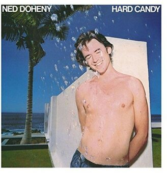 Ned Doheny / Hard Candy (1976年)