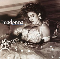 Madonna / Like A Virgin (1984年)