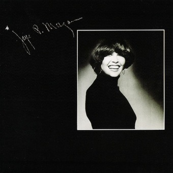 Jaye P. Morgan / Jaye P. Morgan (1977年)