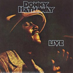 Donny Hathaway / Live (1972年)
