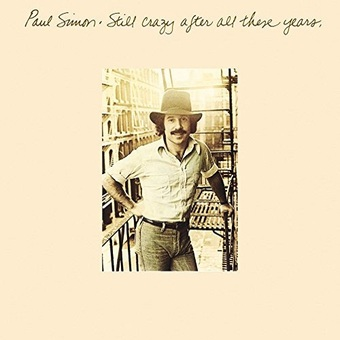 Paul Simon / Still Crazy After All These Years (時の流れに) (1975年)