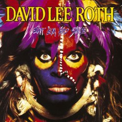 David Lee Roth / Eat 'em And Smile (1986年)