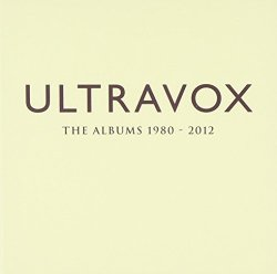 Ultravox / The Albums 1980 - 2012
