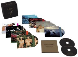 Roxy Music / The Complete Studio Recordings 1972-1982