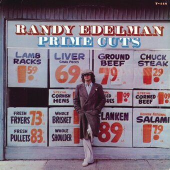 Randy Edelman / Prime Cuts (1974年)