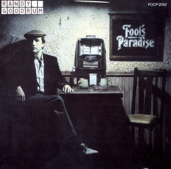 Randy Goodrum / Fool's Paradise