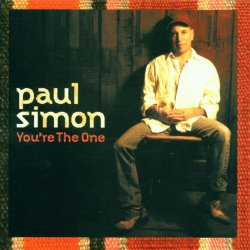 Paul Simon / You're The One (2000年)