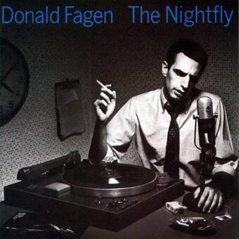 Donald Fagen / The Nightfly (1982年)