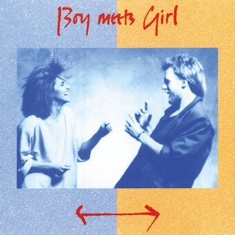 Boy Meets Girl / Boy Meets Girl (1985年)