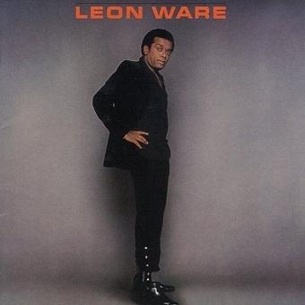 Leon Ware / Leon Ware (夜の恋人たち)