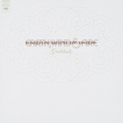 Earth, Wind & Fire / Gratitude (灼熱の狂宴) (1975年)