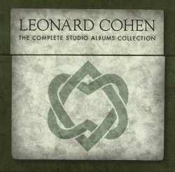 Leonard Cohen / The Complete Studio Albums Collection