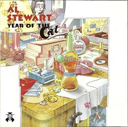 Al Stewart / Year Of The Cat (1976年)