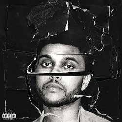 The Weeknd / Beauty Behind the Madness (2015年)