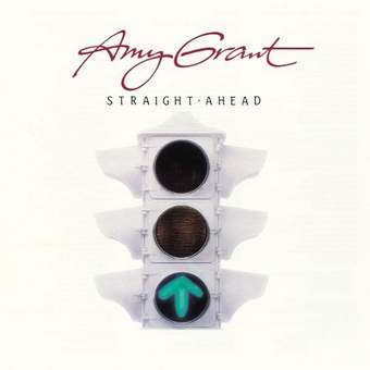 Amy Grant / Straight Ahead (1984年)
