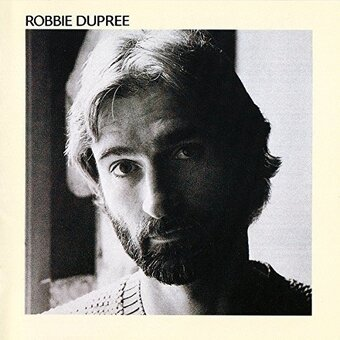 Robbie Dupree / Robbie Dupree (ふたりだけの夜) (1980年)