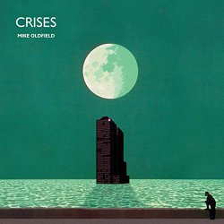 Mike Oldfield / Crises (1983年)
