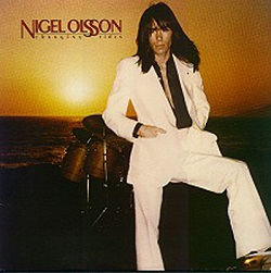 Nigel Olsson / Changing Tides (1980年)