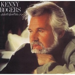 Kenny Rogers / What About Me (1984年)