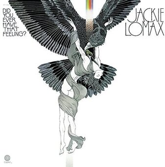 Jackie Lomax / Did You Ever Have That Feeling? (1977年)