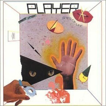 Player / Spies Of Life (1982年)