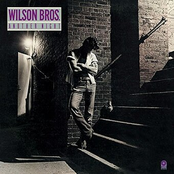 Wilson Brothers / Another Night (1979年)