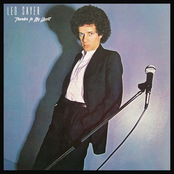 Leo Sayer / Thunder In My Heart (1977年)