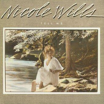 Nicole Wills / Tell Me