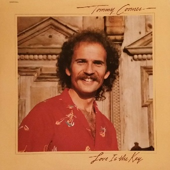 Tommy Coomes / Love Is The Key (1981年)