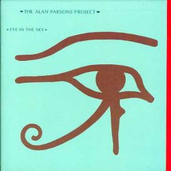 The Alan Persons Project / Eye In The Sky (1982年)