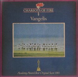 Vangelis / Chariots Of Fire (1981年)