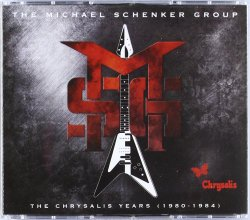 Michael Schenker Group / Chrysalis Years (1980-1984)