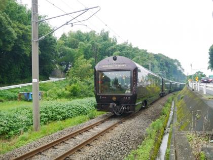 三河内駅~早岐駅間(3)