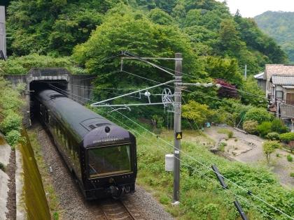 三間坂駅~上有田駅間(3)