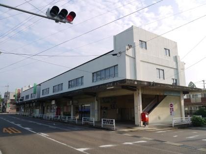 嬉野温泉バスセンター