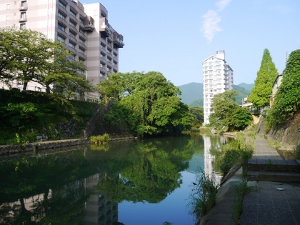 嬉野川(1)