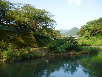 嬉野川(2)