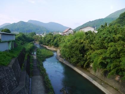 嬉野川(3)