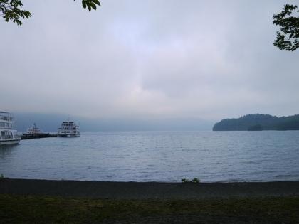 十和田湖(西湖)