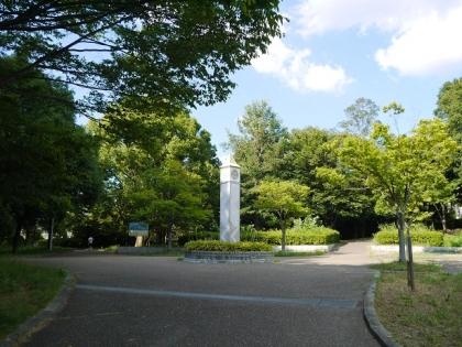 千里中央公園(2)