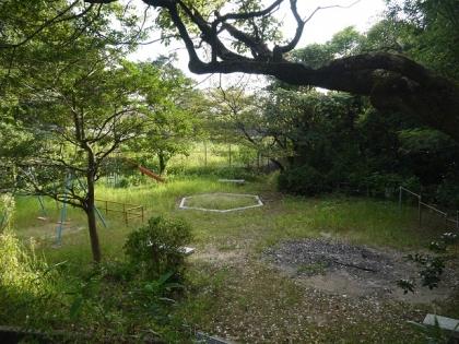 釈迦堂公園