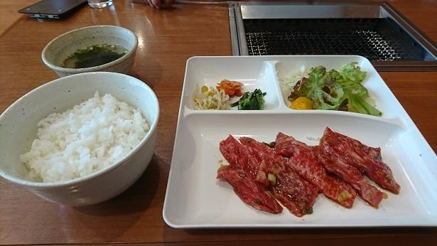 焼き肉 9