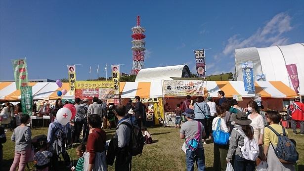 市民フェスティバル 2