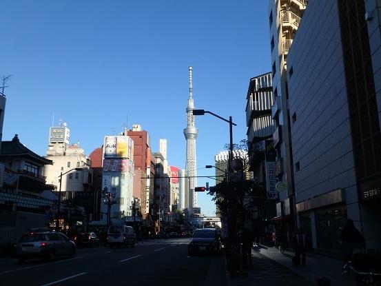 東京スカイツリー 2