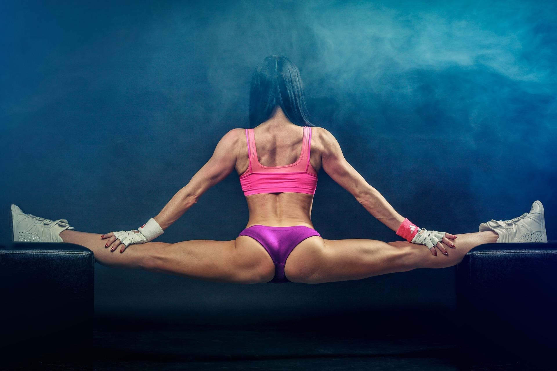 Image result for fitness girl wallpaper 4k