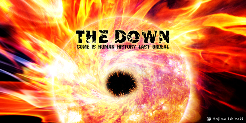 the-down