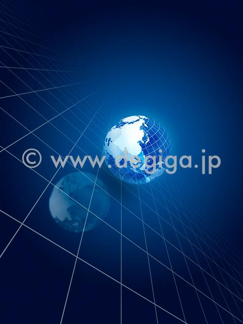 グローバルイメージ(タイトル『Global High』より)