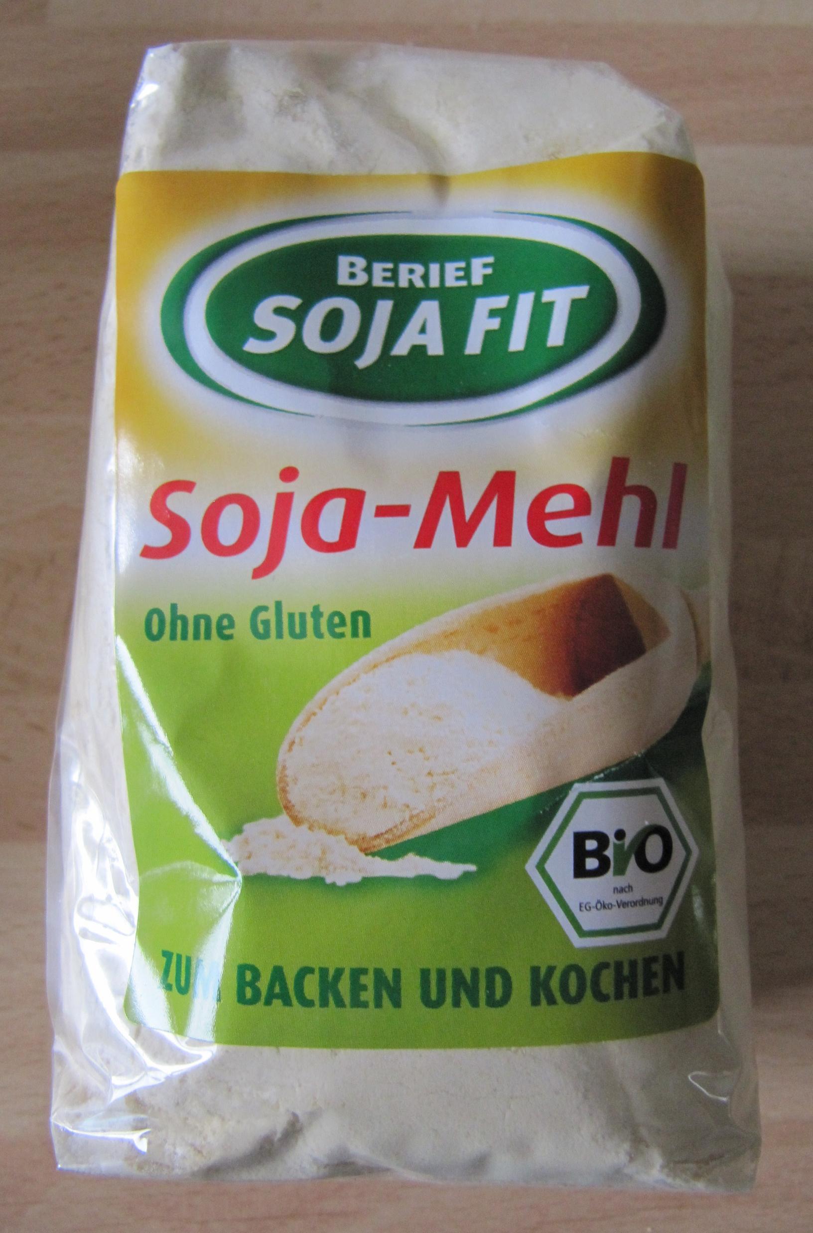 ドイツの大豆製品_1 - ドイツ友