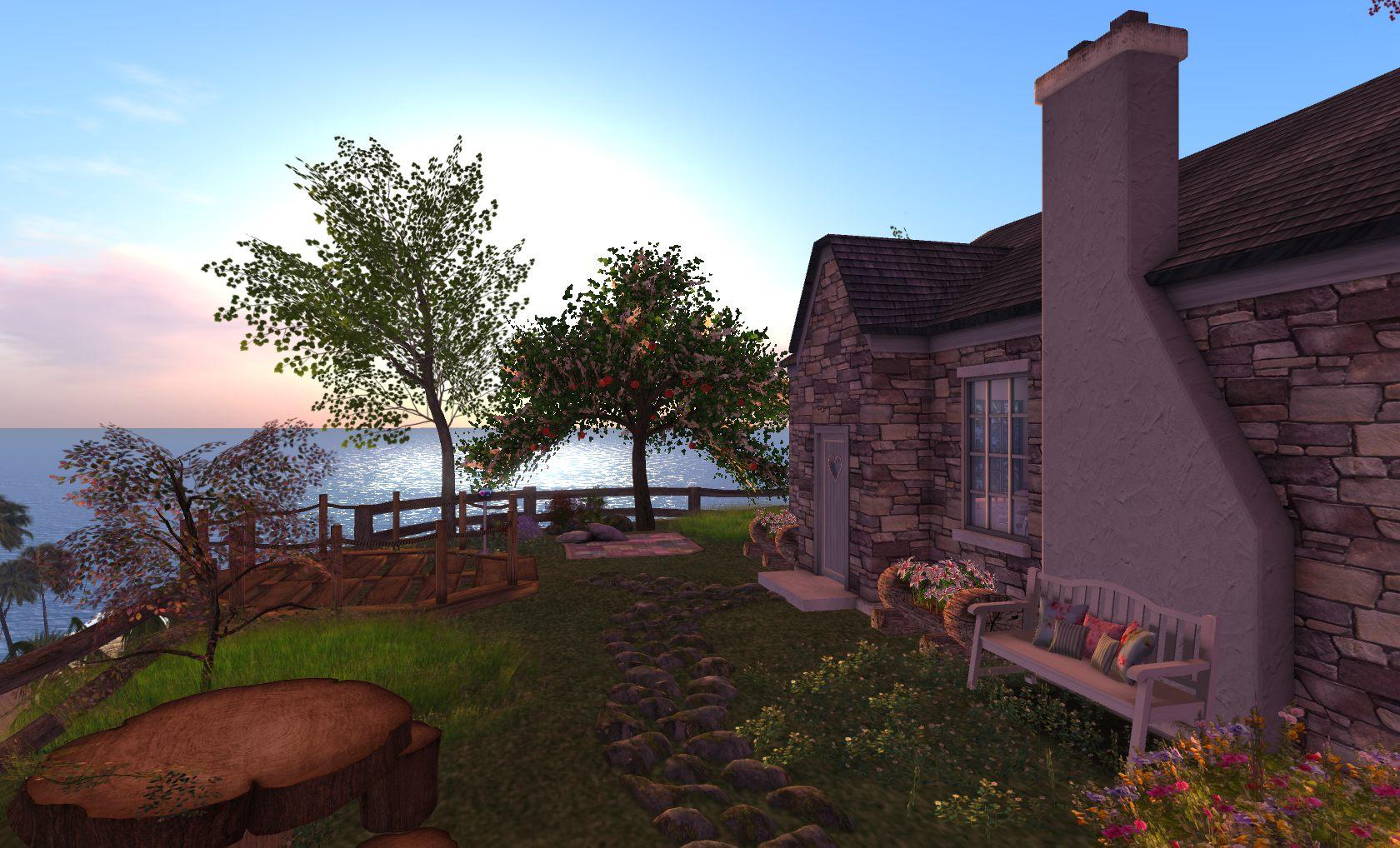Second Life Land Mieten