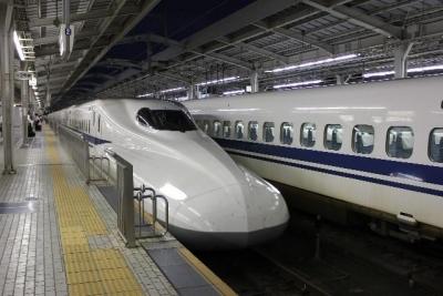2016新幹線